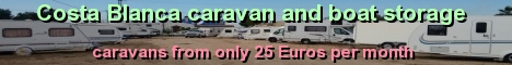 Long / short term storage / parking for 5th wheels, RVs, caravans and boats